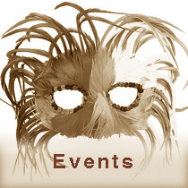 LeAnna Graves Creative Services - Events