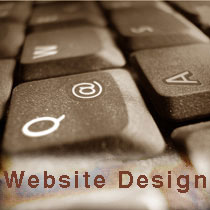 LeAnna Graves Creative Services - Website Design